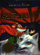 Fantasia VII - Geronimo Stilton - ISBN: 9789085922025