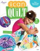 I Can Quilt - Vagts, Carolyn S. - ISBN: 9781592174607