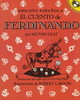 El Cuento De Ferdinando/the Story Of Ferdinand - Leaf, Munro/ Lawson, Robert (ILT) - ISBN: 9780140542530