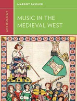 Anthology For Music In The Medieval West - Fassler, Margot E. - ISBN: 9780393920222