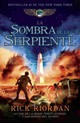La Sombra De La Serpiente / The Serpent's Shadow - Riordan, Rick/ Delibano, Manuel Viciano (TRN) - ISBN: 9780307951465