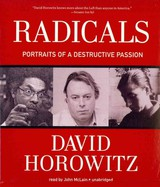Radicals - Horowitz, David/ McLain, John (NRT) - ISBN: 9781470827731