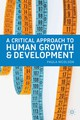 Critical Approach To Human Growth And Development - Nicolson, Paula - ISBN: 9780230249028