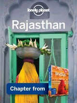 Rajasthan - Guidebook chapter - ISBN: 9781742209609