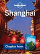Shanghai - Guidebook chapter - ISBN: 9781742209432