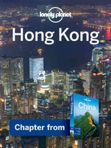 Hong Kong - Guidebook chapter - ISBN: 9781742209449