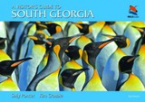 Visitor's Guide To South Georgia - Poncet, Sally; Crosbie, Kim - ISBN: 9780691156583