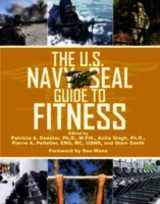 U.s. Navy Seal Guide To Fitness - Deuster, Patricia A. (EDT)/ Mann, Don (FRW) - ISBN: 9781620878828