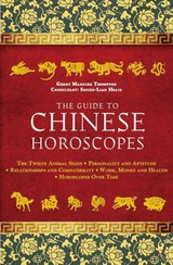 Guide To Chinese Horoscopes - Maguire, Gerry - ISBN: 9781780283951