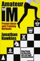 Amateur To Im - Hawkins, Jonathan - ISBN: 9781936277407