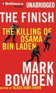 The Finish - Bowden, Mark/ Lurie, James (NRT) - ISBN: 9781469270234
