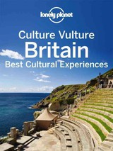 Culture Vulture: best cultural experiences - ISBN: 9781743211151