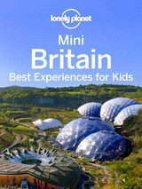 Mini Britain: best experiences with kids - ISBN: 9781743211168