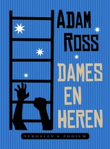 Dames en heren - Adam Ross - ISBN: 9789057595677