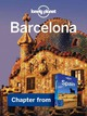 Barcelona Guidebook chapter - ISBN: 9781742209616