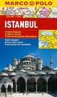 Marco Polo Istanbul Cityplan - ISBN: 9783829730563
