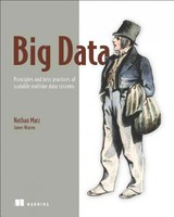 Big Data:principles And Best Practices Of Scalable Realtime Data Systems - Marz, Nathan; Warren, James - ISBN: 9781617290343