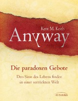 Anyway - Keith, Kent M. - ISBN: 9783424152050