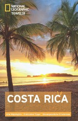 National Geographic Traveler Costa Rica - Baker, Christopher P. - ISBN: 9783955590017