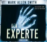 Der Experte, 6 Audio-CDs - Smith, Mark A. - ISBN: 9783785748046