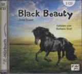 Black Beauty, 2 Audio-CDs - Sewell, Anna - ISBN: 9783893217328