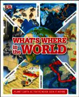 What's Where In The World - Dk - ISBN: 9781409379249
