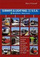Subways & Light Rail in den USA. Bd.2  - Schwandl, Robert - ISBN: 9783936573350