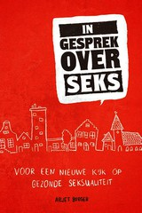 In gesprek over seks - Arjet Borger - ISBN: 9789033800191