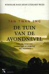 De tuin van de avondnevel - Tan Twang Eng - ISBN: 9789401600422