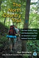 North Country Trail - Strickland, Ron - ISBN: 9780472051847