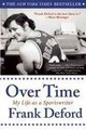 Over Time - Deford, Frank - ISBN: 9780802146069