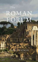 Roman Forum - Watkin, David - ISBN: 9780674066304