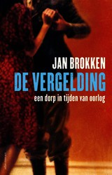 De vergelding - Jan Brokken - ISBN: 9789045022710