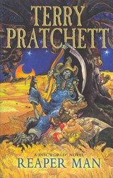 Reaper Man - Pratchett, Terry - ISBN: 9780552166683