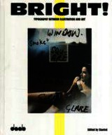 Bright! Typography Between Illustration And Art - ISBN: 9783942597234