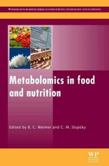 Metabolomics In Food And Nutrition - ISBN: 9781845695125