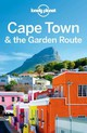 Cape Town & the garden route travel guide - ISBN: 9781743213421