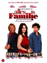 Alles is familie - ISBN: 8716777944844