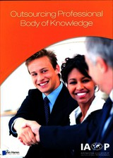 Outsourcing Professional Body of Knowledge - ISBN: 9789087537845