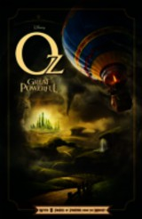 Oz The Great And Powerful - Disney - ISBN: 9780141349039