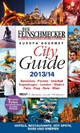 Der Feinschmecker, City Guide 2013/2014, Europa Gourmet - ISBN: 9783834215703
