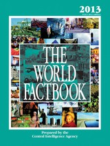 World Factbook - Central Intelligence Agency, The - ISBN: 9781612346212