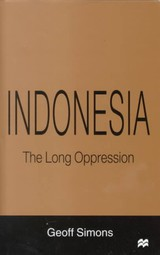 Indonesia - Simons, G. - ISBN: 9780312229825