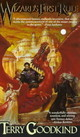 Wizards First Rule - Goodkind, Terry - ISBN: 9780812548051