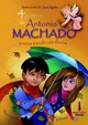 4 Poemas De Antonio Machado Y Una Tarde De Lluvia/ 4 Poems By Antonio Machado And A Rainy Afternoon - Machado, Antonio/ Lopez, Jose Aguilar (ILT) - ISBN: 9788493416058