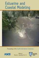 Estuarine And Coastal Modeling - Spaulding, Malcolm L. - ISBN: 9780784412411