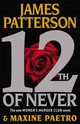 12th Of Never - Patterson, James/ Paetro, Maxine - ISBN: 9780316210874