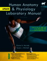 Human Anatomy & Physiology Laboratory Manual, Cat Version, Update Plus Masteringa&p With Etext -- Access Card Package - Marieb, Elaine N.; Mitchell, Susan J. - ISBN: 9780321918925