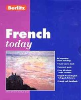 French Today - Berlitz Today - ISBN: 9782831561950