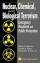 Nuclear, Chemical, And Biological Terrorism - Tierno, Philip M., Ph.d., Jr.; King, David A.; Byrnes, Mark E. - ISBN: 9781566706513